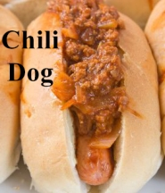 This image has an empty alt attribute; its file name is chili-dog-2.jpg